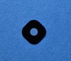 Стекло камеры LG K4 2016 чёрное