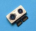 Камера Apple iPhone 7 Plus (дефектная, с пятнами)