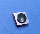 Стекло камеры Google Pixel 2 в рамке металлической