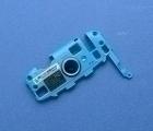 Стекло камеры HTC One S на панели