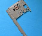 Стекло камеры задняя панель LG G Stylo розовое