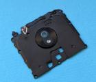 Стекло камеры Motorola Moto G7 Play на панели (антенна сети)