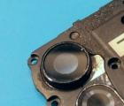 Стекло камеры Motorola Moto G8 Plus