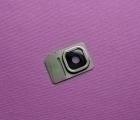 Стекло на камеру Samsung Galaxy S7 Active