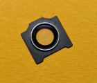 Стекло камеры в рамке Sony Xperia Z1s c6916