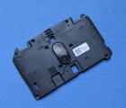 Стекло камеры Xiaomi Redmi 8 на панели чёрное
