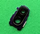 Стекло камеры в рамке Xiaomi Redmi Note 7