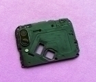 Стекло камеры Xiaomi Redmi 7 на панели