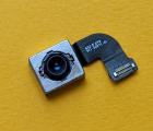 Камера Apple iPhone 7 с пятнами дефектная