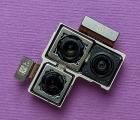 Камера основная Huawei Mate 20