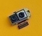 Камера LG V40 основная двойная