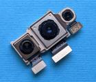 Камера основная OnePlus 8 тройная