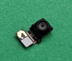 Камера фронтальная Motorola Moto E6