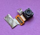 Камера фронтальная Sony Xperia XA2 Ultra маленькая широкоугольная