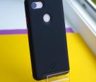 Чехол Google Pixel 3 XL Nimbus9 Cirrus 2 чёрный