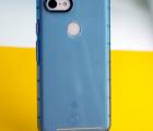 Чехол Google Pixel 3 XL Nimbus9 Phantom 2 синий