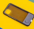 Чехол Google Pixel 4 Tech21 Evo Check чёрный