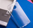 Чехол Motorola Moto Z4 Speck Presidio Stay Clear прозрачный - фото 2