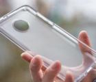 Чехол Motorola Moto Z4 Speck Presidio Stay Clear прозрачный - фото 4