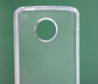 Чехол Motorola Moto Z4 Speck Presidio Stay Clear прозрачный - фото 5