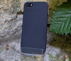 Чехол Apple iPhone 5 чёрный