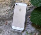 Чехол Apple iPhone 5 прозрачный