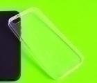 Чехол Apple iPhone 5s прозрачный