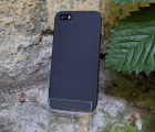 Чехол Apple iPhone 5s чёрный