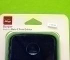 Бампер ободок Motorola Moto Z Droid Verizon - фото 4