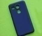 Чехол Google Nexus 5x чёрный