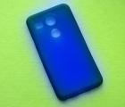 Чехол LG Google Nexus 5x синий