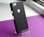 Чехол Google Pixel 2 hard shell чёрный