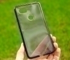 Чехол Google Pixel 2 Tech21 Evo Check чёрный