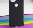 Чехол Google Pixel 2 XL черный матовый