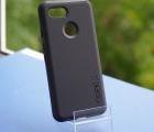 Чехол Google Pixel 3 Incipio DualPro чёрный