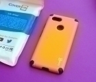 Чехол Google Pixel 3 CoverON orange