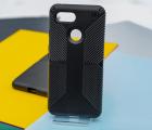 Чехол Google Pixel 3 Speck Presidio Grip чёрный