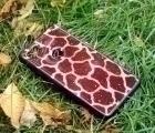 Чехол Google Pixel 3 XL CoverON Giraffe