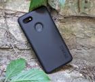 Чехол Google Pixel 3 XL Incipio DualPro чёрный