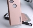 Чехол Google Pixel 3 XL Incipio DualPro rose gold