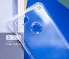 Чехол Google Pixel 3 XL Speck Presidio Stay Clear прозрачный