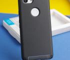 Чехол Google Pixel 3a Speck Presidio LITE чёрный