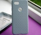 Чехол Google Pixel 3a Tech21 Studio Design Throwing Shapes shark blue