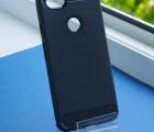 Чехол Google Pixel 3a XL Vinve чёрный