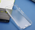 Чехол Google Pixel 4 Case-Mate Tough Clear прозрачный