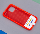 Чехол Google Pixel 4 Tech21 коралловый (Coral My Word)