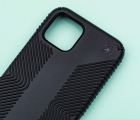 Чехол Google Pixel 4 Speck Presidio Grip чёрный