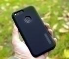 """Чехол Google Pixel 5"""" Incipio DualPro чёрный"""