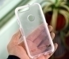 "Чехол Google Pixel 5"" Tech21 белый"
