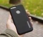 Чехол Google Pixel XL Incipio DualPro чёрный
